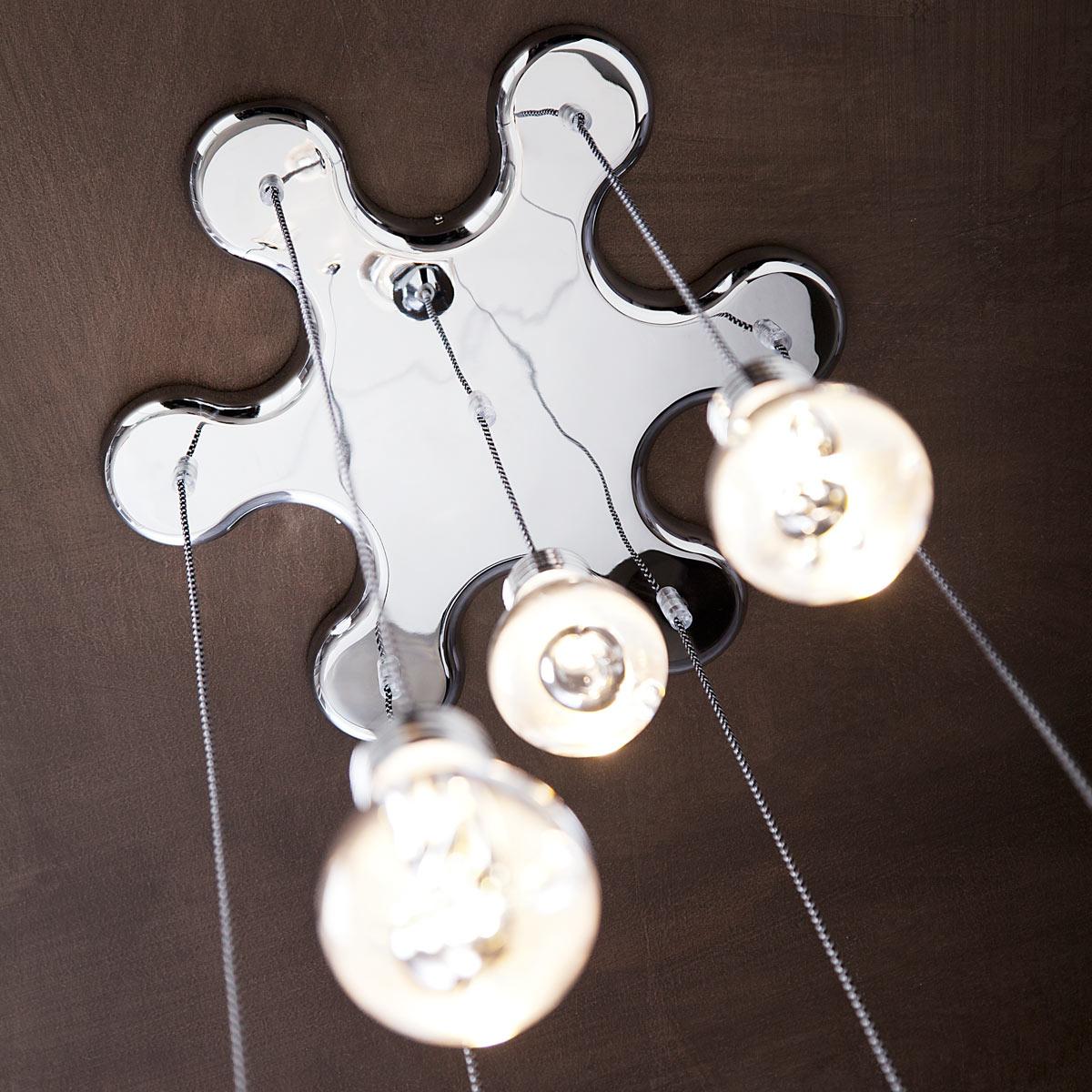 Corpuri de iluminat pentru interior Redo Genio LED