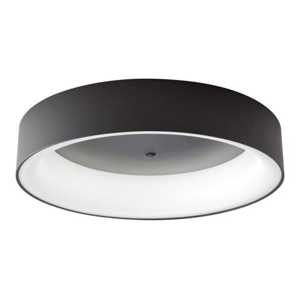 plafoniera Redo Bond LED 650mm - negru mat