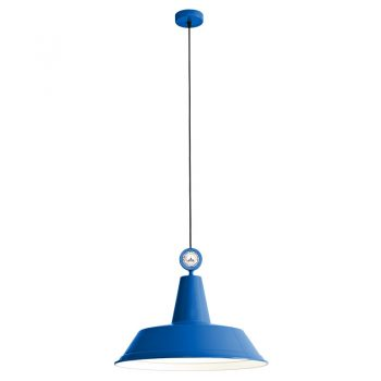 Suspensie Redo Factory 450mm - albastru