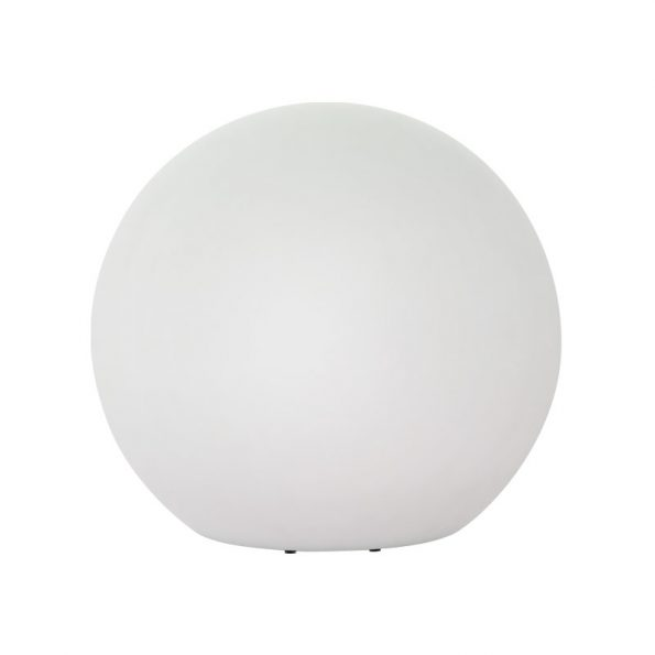 Glob exterior Redo Baloo 380 mm - alb