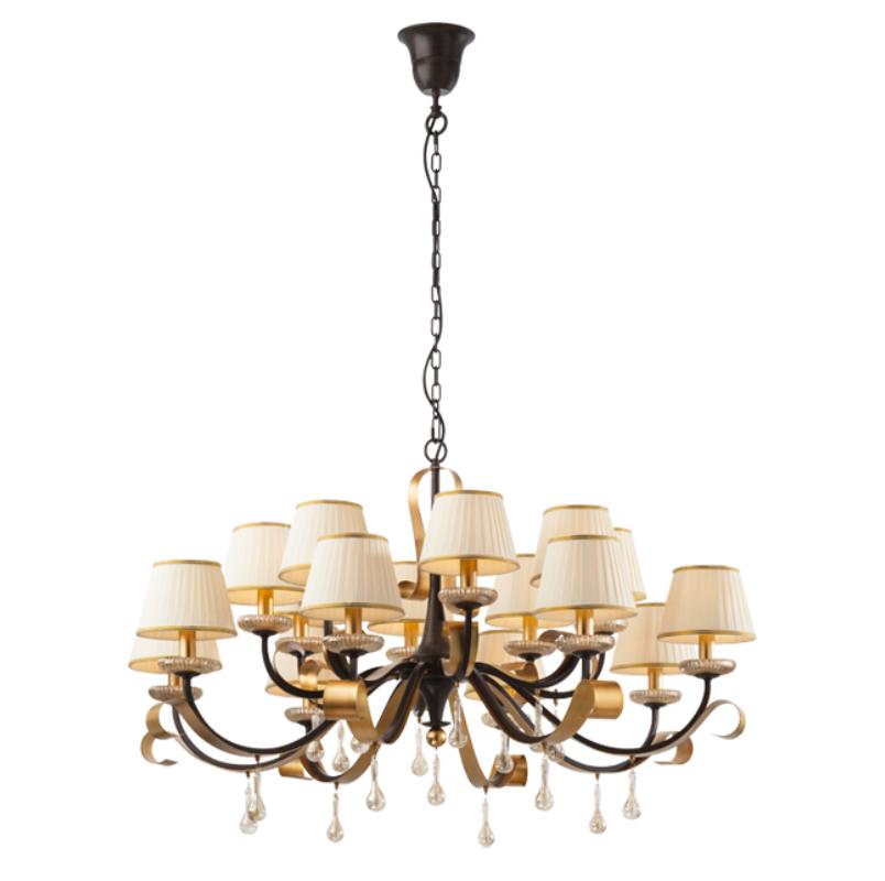 candelabru interior incanti nobile cu 16 bra e design clasic. Black Bedroom Furniture Sets. Home Design Ideas