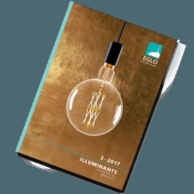Catalog Eglo Illuminants 2017