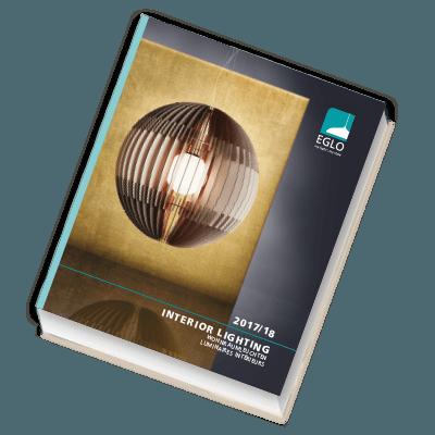 Catalog corpuri de iluminat EGLO Interior