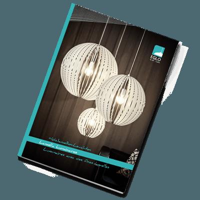 Catalog iluminat Eglo Lamella Luminaires