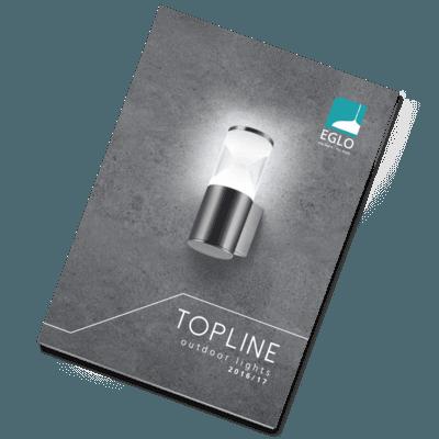 Catalog iluminat exterior Eglo Topline Outdoor