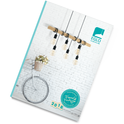 Catalog Eglo Trend&Vintage 2017