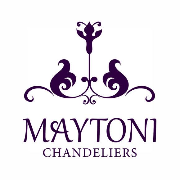 Maytoni-Logo