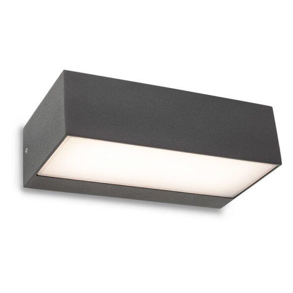 Aplică pentru iluminat exterior LED Redo LIMA