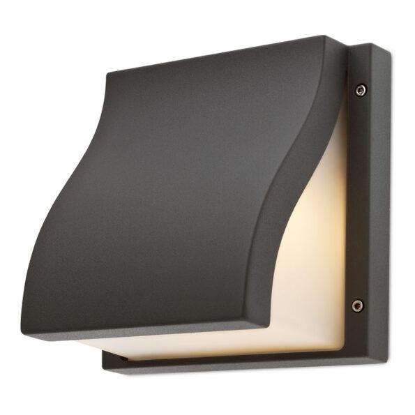 Aplică pentru iluminat exterior Redo BOOK