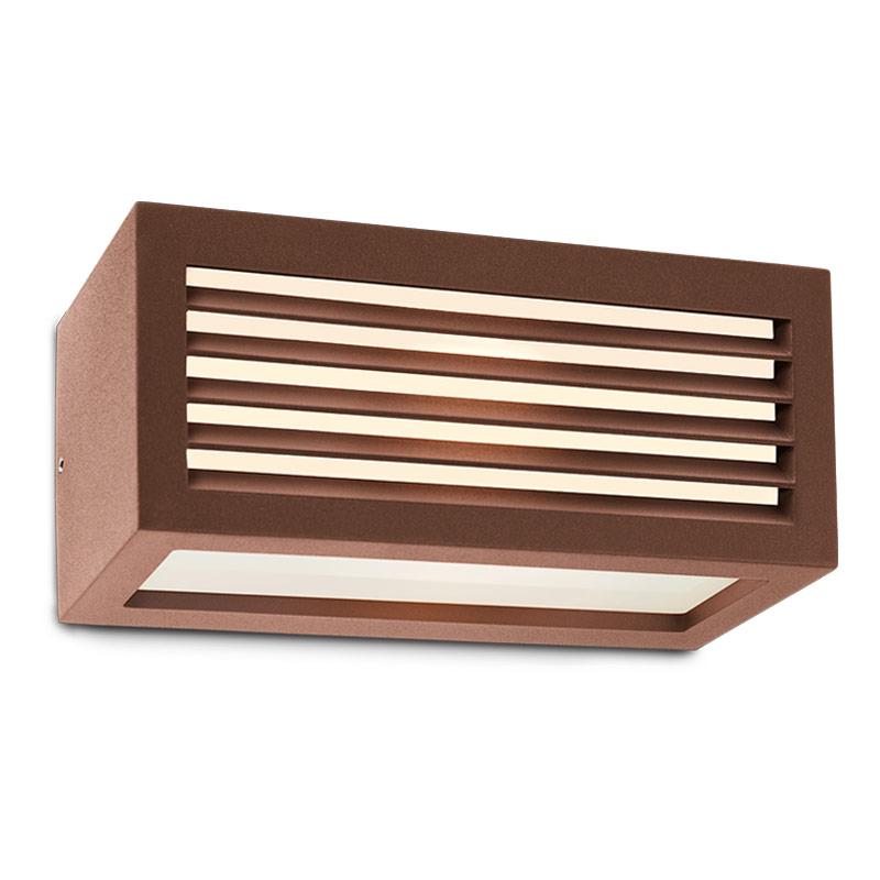 Aplică Pentru Iluminat Exterior Redo Brick Decor