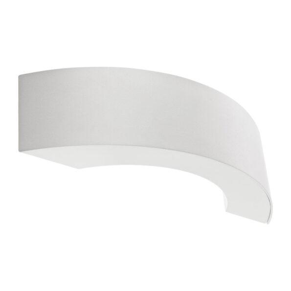 Aplică pentru iluminat exterior LED Redo ECLIPSE