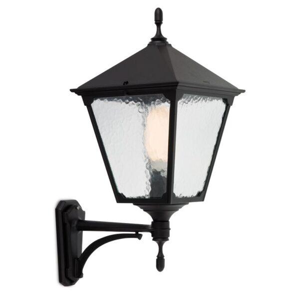 Aplică pentru iluminat exterior Redo HEIDELBERG