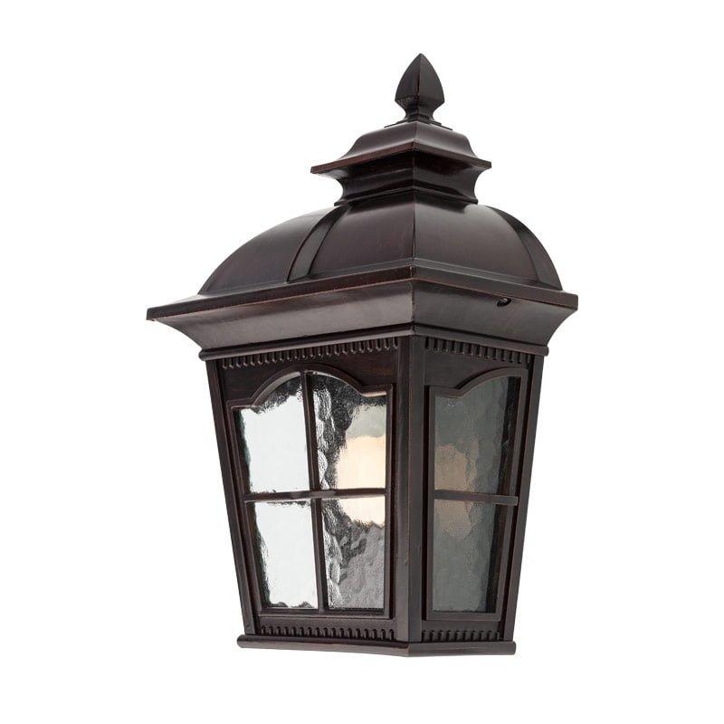 Aplică Pentru Iluminat Exterior Redo York Negru A