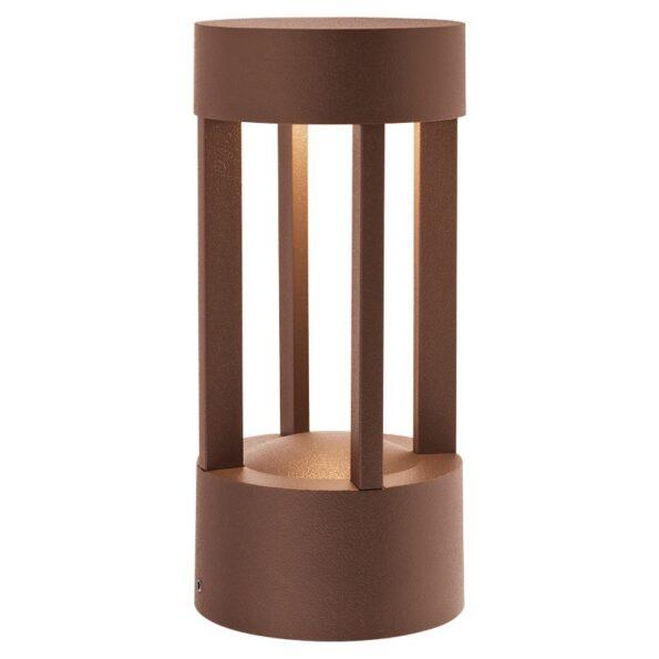 Stâlpișor pentru iluminat exterior LED COB Redo GLOW 200mm