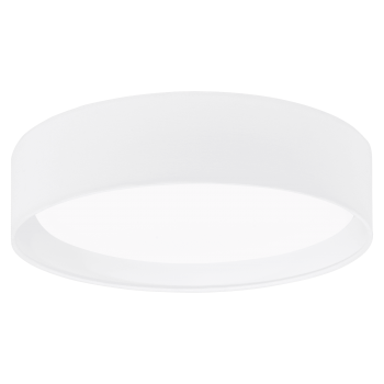 Plafoniera-LED EGLO-PASTERI-31588-alb-satin