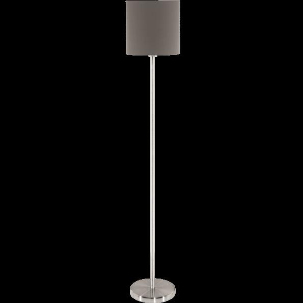 Lampadar EGLO PASTERI 95165 maro-antracit