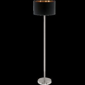 Lampadar-EGLO-PASTERI-95175 negru-cupru