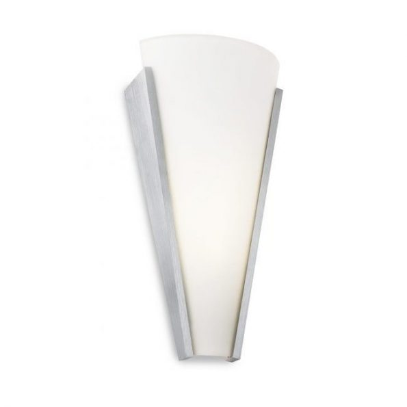 Aplica-Redo-FLAME-LED-01_1088 argintiu periat