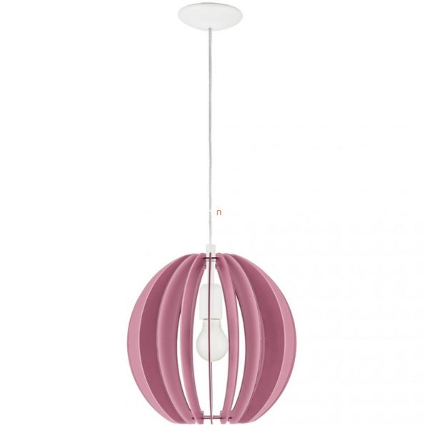 Pendul Eglo FABELLA 95953 roz