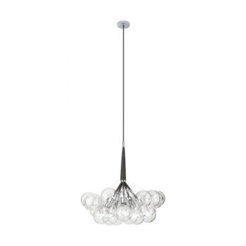 Suspensie-Redo-CLUSTER-01_1081-sfere-decorative-sticla-negru