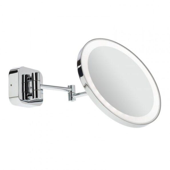 Aplica LED cu brat mobil si oglinda REDO BOB 01_968