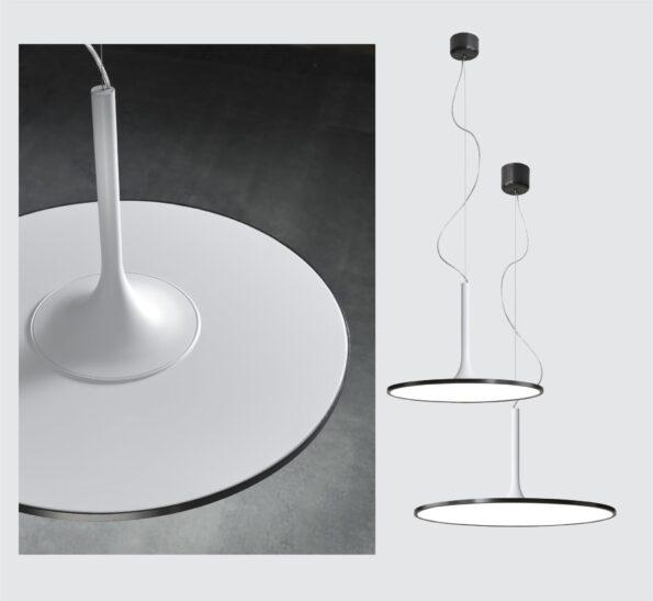 Suspensie-LED-Redo-ZEN