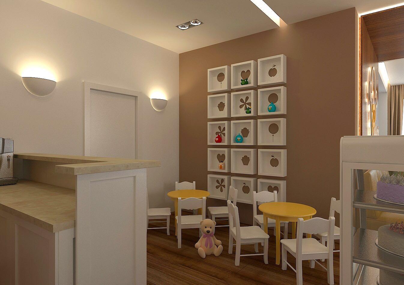 Proiect iluminat Annora Lighting - Hotel Radsor Rasnov