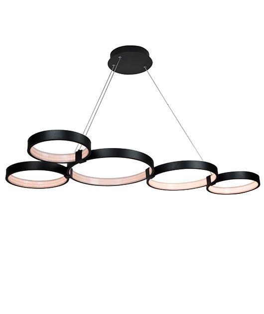 Suspensie-LED-Zambelis-1614-69w