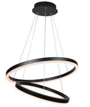 Suspensie-LED-Zambelis-1616-60w