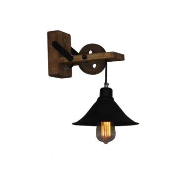 Aplica Home Lighting MELKOR KL-318W-1S industrial