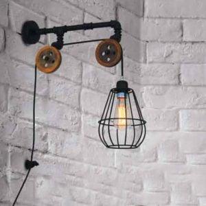 Aplica perete Homelighting ULBAR HL-319W