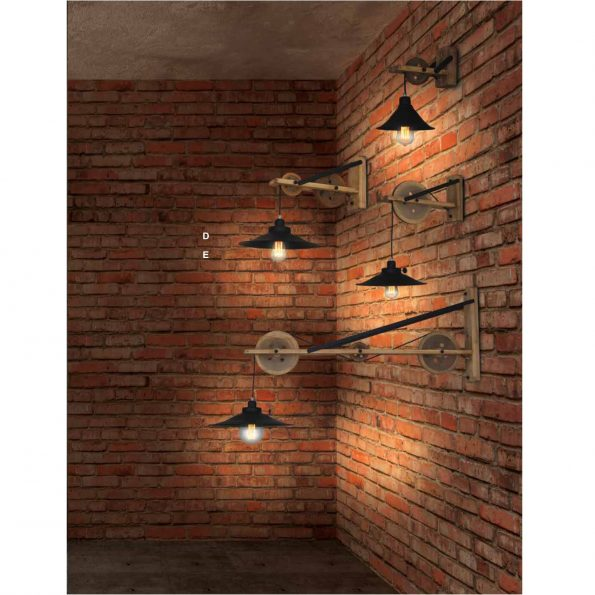 Aplice Home Lighting MELKOR WALL