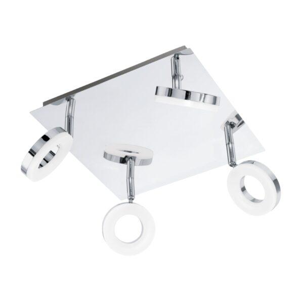 Plafoniera - spot LED Eglo GONARO 94763