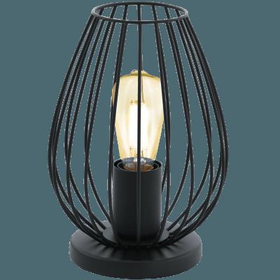 Veioza Lampa Eglo Newtown 49481 vintage