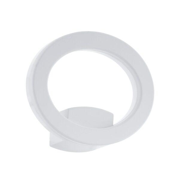 Aplica LED exterior Eglo EMOLLIO 96274, alb
