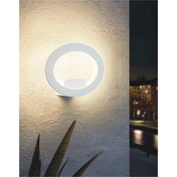 Aplica LED exterior Eglo EMOLLIO