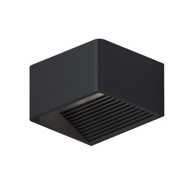 Aplica exterior LED Eglo DONINNI 96501, negru