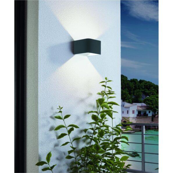 Aplica exterior LED Eglo DONINNI