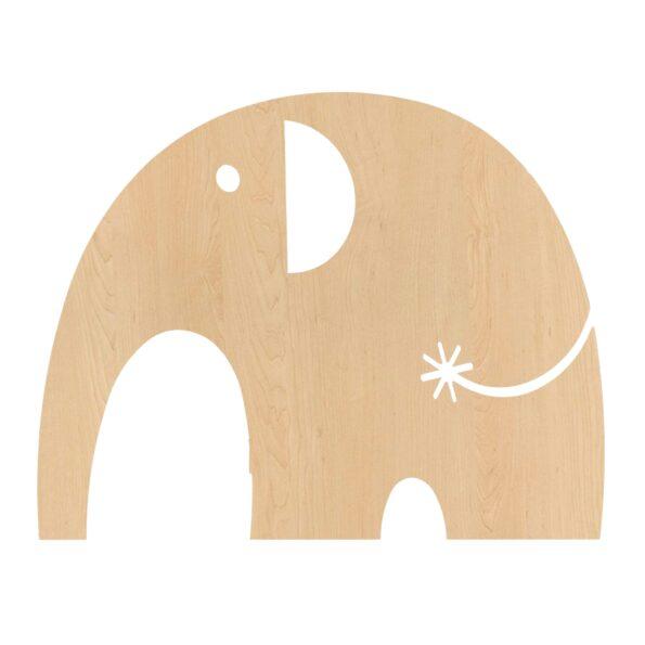 Aplica figurine lemn Eglo TROPOLA 96804_