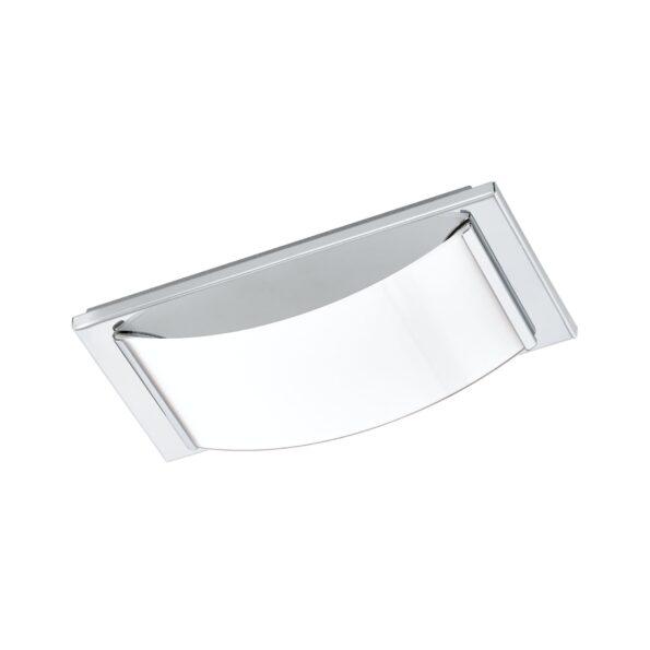 Plafoniera Aplica LED Eglo WASAO 94465 crom
