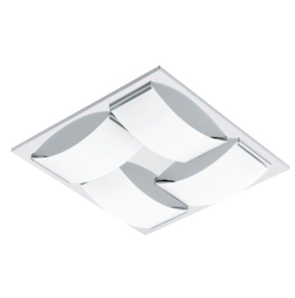 Plafoniera Aplica LED Eglo WASAO 94468 crom