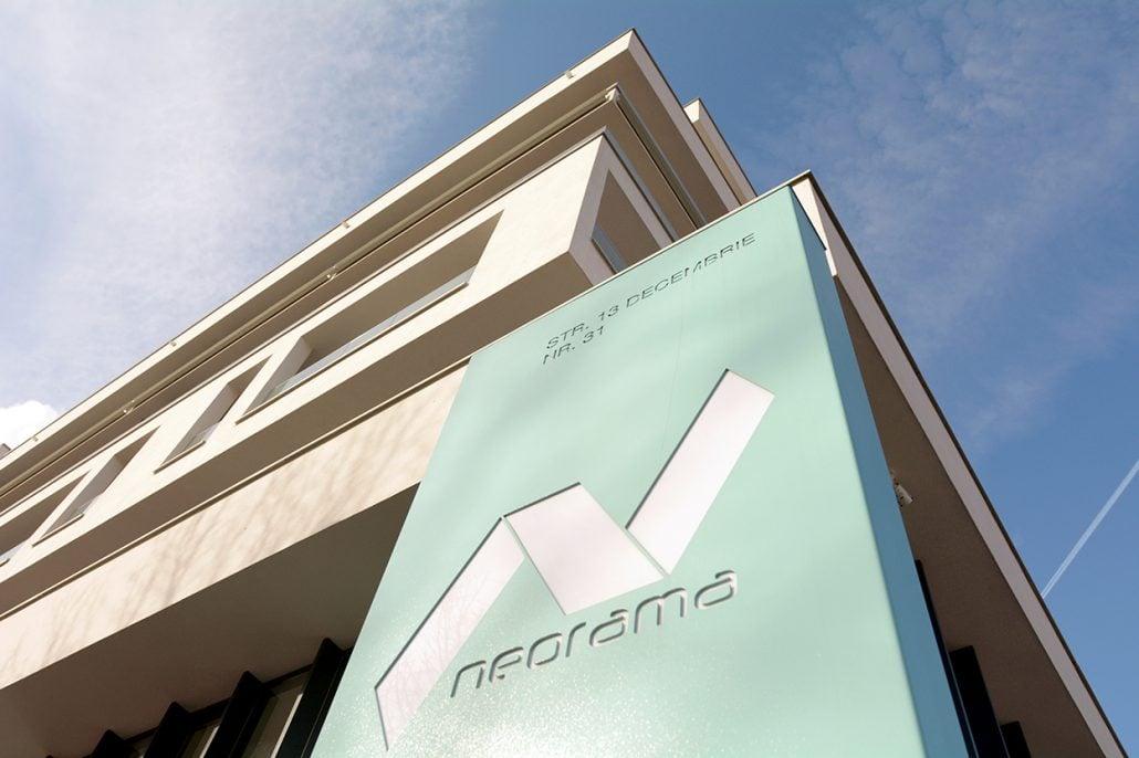 Annora Lighting – Proiect de iluminat pentru birouri și locuințe – Neorama Office & Living Space by Tecton Trust