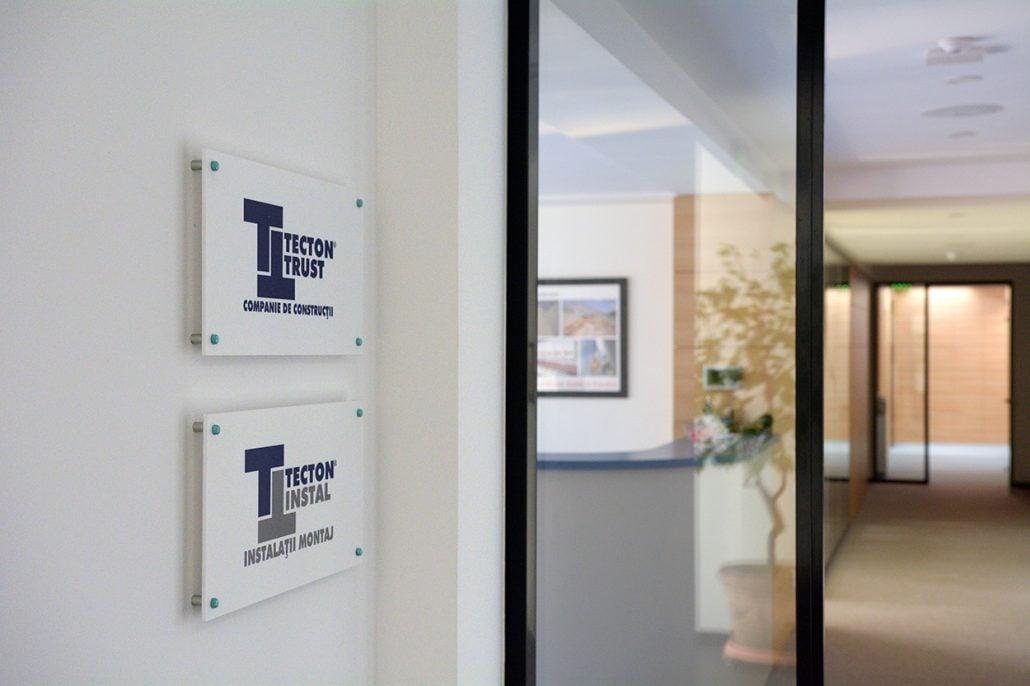 Proiect de iluminat pentru birouri și locuințe – Neorama Office & Living Space by Tecton Trust