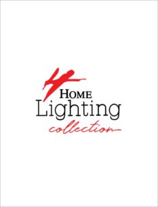 Home lighting Collection_Catalog_2018