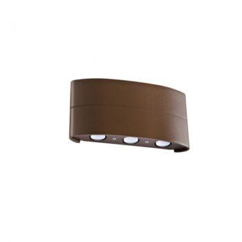 Aplica LED exterior Redo FABO 9088 maro