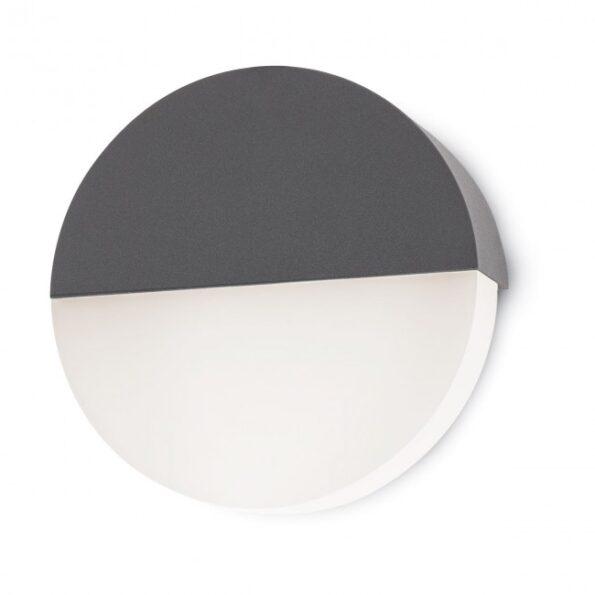 Aplica exterior LED Redo FACE 9161