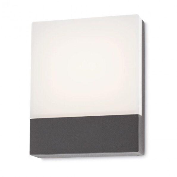 Aplica exterior LED Redo FACE 9163