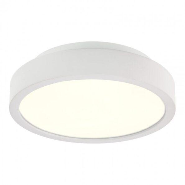 Aplica pentru exterior Redo STAGE 9884 LED 20W rotunda, alb