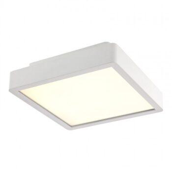 Aplica pentru exterior Redo STAGE 9887 LED 20W patrata, alb