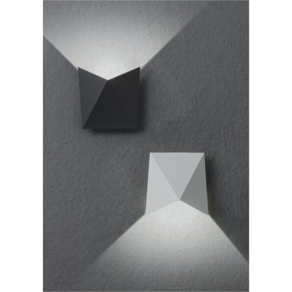 Gama de corpuri de iluminat LED pentru exterior Redo KIKO